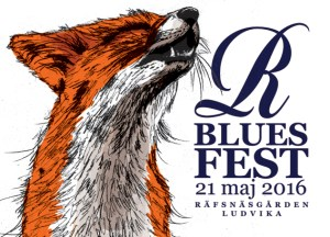 Räfsnäs Blues Fest