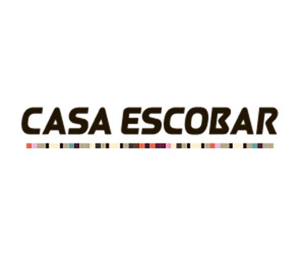 Casa Escobar logo