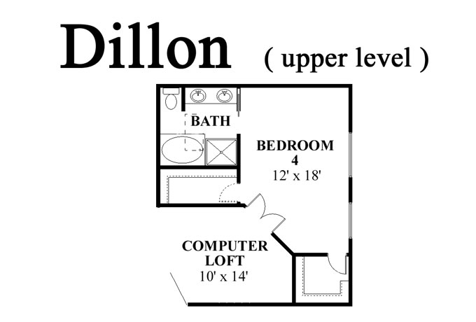 Dillon home located at 410 Saratoga Way, Windsor, CO 80550