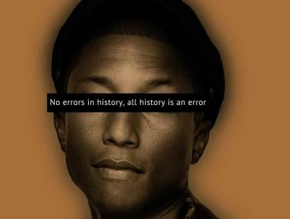 Pharrell Williams Says