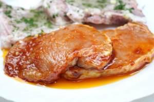 Grillfleisch Marinaden