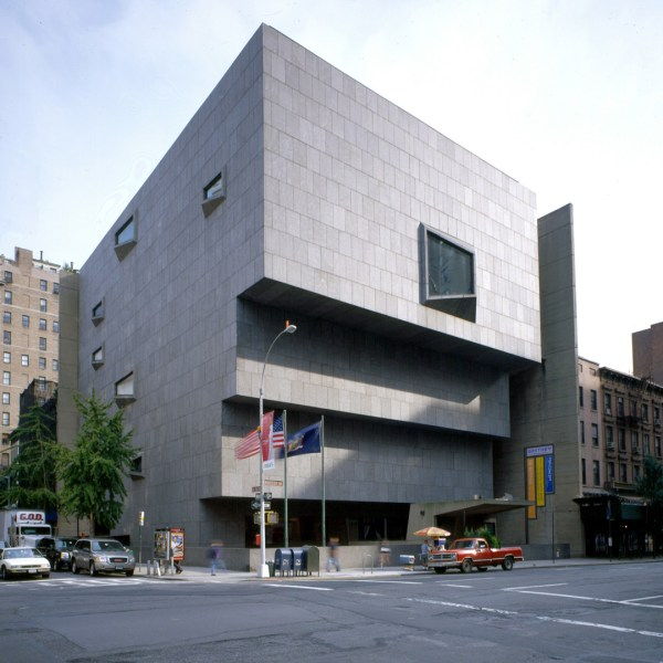 Breuer Whitney Museum of the American Art