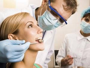 Чувствительность зубов при отбеливании. Проблемы повышенной чувствительности зубов при проведении процедуры отбеливания