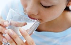 Что будет если рот прополоскать перекисью водорода — Простуда