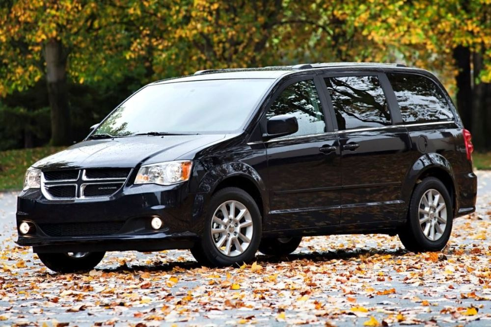 medium resolution of top 5 dodge grand caravan repair problems