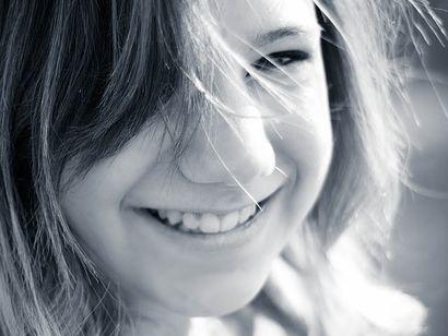 girl-laughing