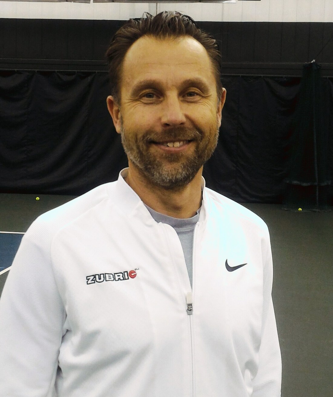 Paul Zoubarev