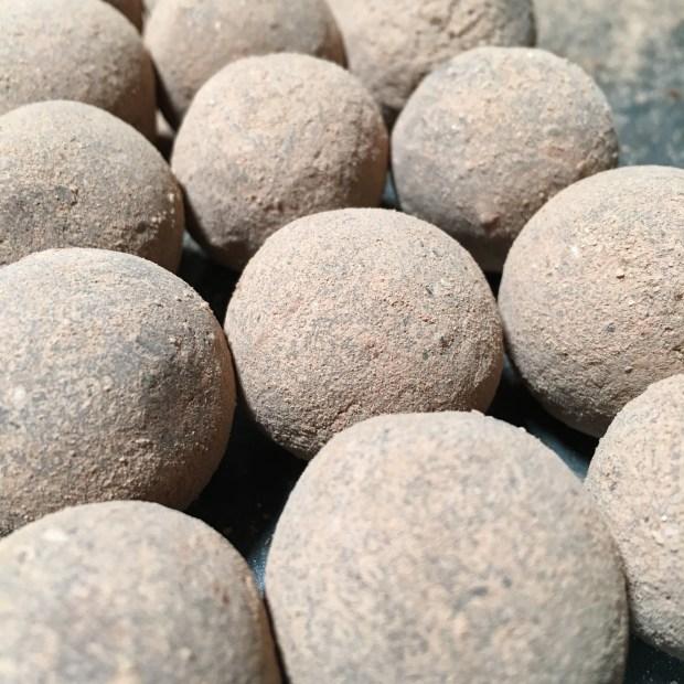 Date Goji Energy Balls