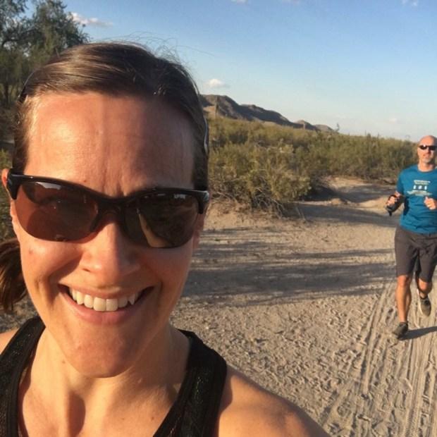 Mesa-Phx Half Marathon Race Recap