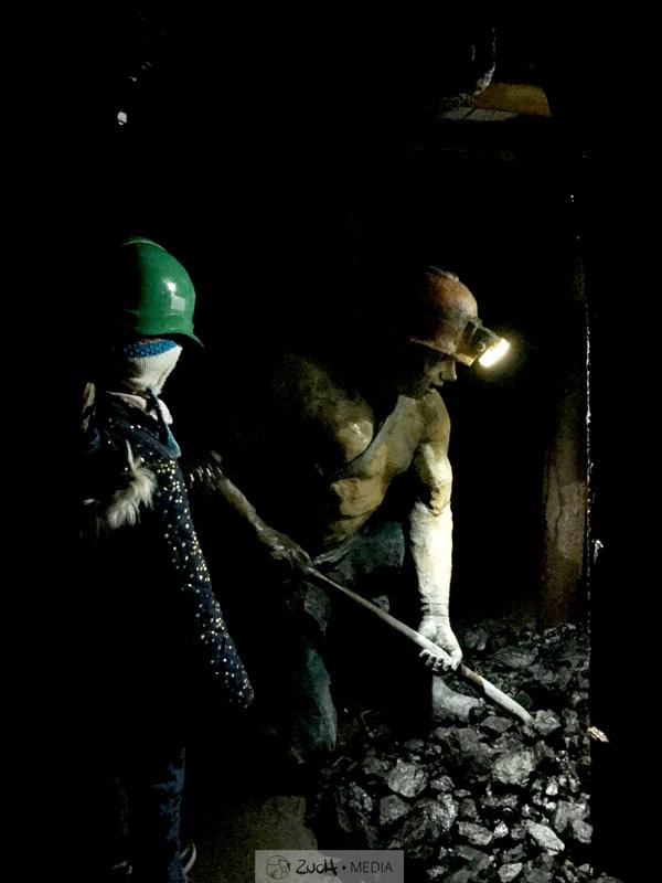 stara kopalnia wałbrzych
