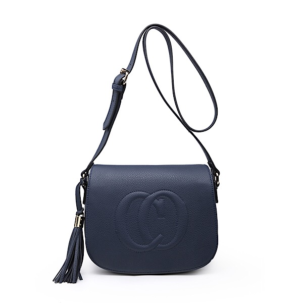 Tassell Messenger Navy