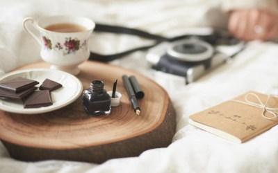Wereldse woorden: Persoonlijke trouwbelofte schrijven