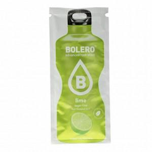 """Bolero Instant Lime kaufen, Bolero Instant Erfrischungsgetränkepulver 9 g Beutel Exotic """"Lime"""" (Limette) für 1,5 l fertiges Getränk"""