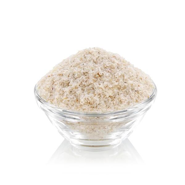 Golden Peanut Indische Bio Flohsamenschalen 95% Reinheit