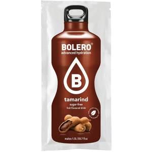 Bolero Instant Erfrischungsgetränkepulver 9 g Beutel TAMARIND für 1,5 l fertiges Getränk! Bolero Instant Getränkepulver Beutel für fertiges Getränk.