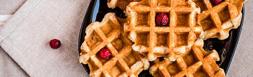 Süßigkeiten ohne Zucker Waffeln kaufen. Zuckerfreie Waffeln online kaufen