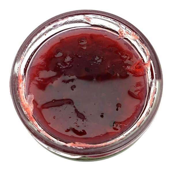 La Nouba Rote Johannisbeere Marmelade ohne Zucker kaufen. Fruchtige Redcurrant Marmelade online bestellen