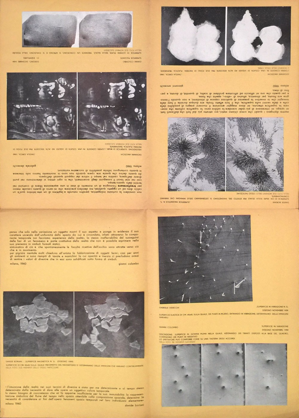 medium resolution of artistes divers miriorama 6 1960