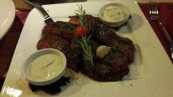 Flank Steak 500g