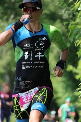 Rebecca Fondermann - Triathlon