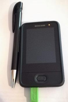 Dexcom G6 Empfänger