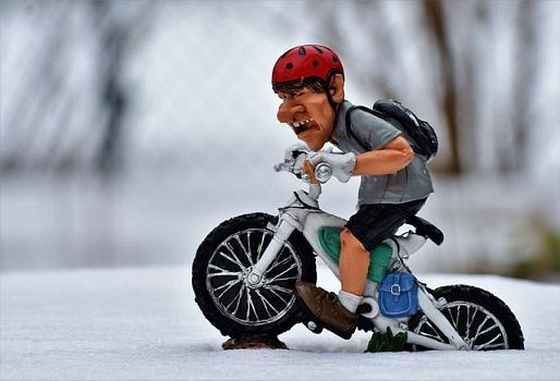 104_Blutzucker stürzt beim Rennrad Training ab