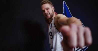 Fabian Bleck - Professioneller Basketballspieler mit Diabetes Typ 1