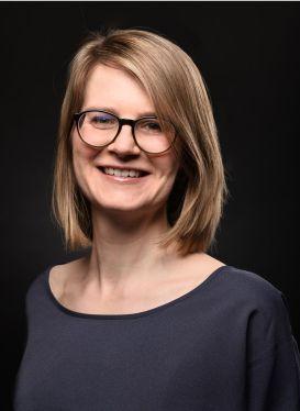 Marianne Falck, Journalistin, Filmemacherin und Autorin