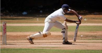 Yannik Bischof - Diabetes Cricket Spieler Player