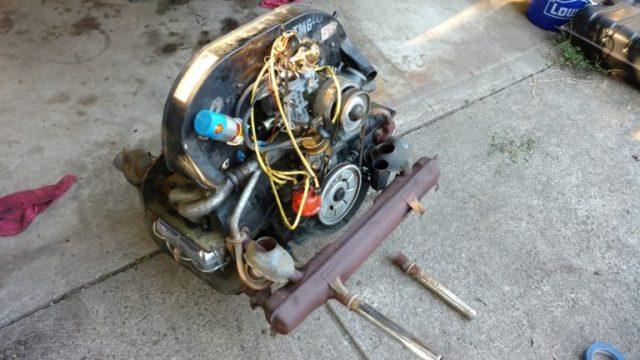 AH Engine (Stock)
