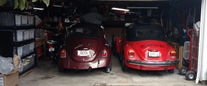 The Garage of Love™