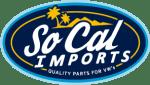 So Cal Imports Logo