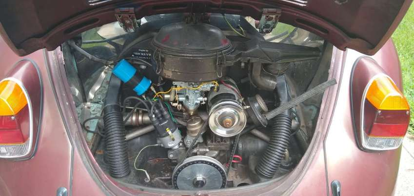AE Engine