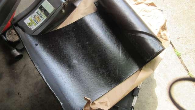 Aftermarket Tar Board