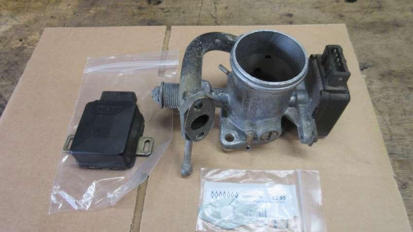 OPP - Used FI Parts