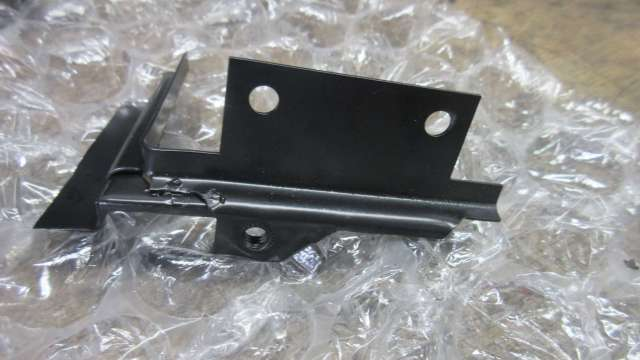 Awesome Powdercoat - Custom Hoover bit for EMPI/SCAT shrouds