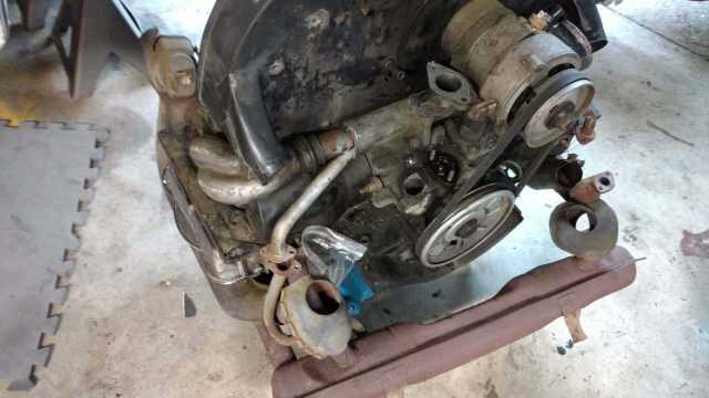 AH Engine -