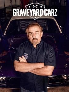 Graveyard Carz TV Show
