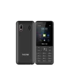 0039677 tecno t313 177 dual sim mobile phone black - Tecno T313 Dual Sim Mobile Phone
