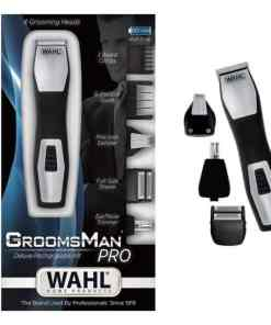 1582711071 - WAHL 9855-1227 Groomsman Pro All -In- One Battery Hair Trimmer