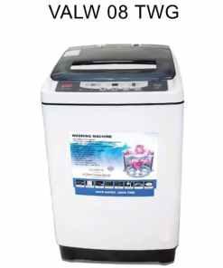 172cd738 ac76 4fee b1c2 6455645bd599 - VON Washing Machine 8KG Top Load Fully Automatic VALW 08 TWG