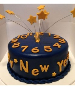 www.warmoven.in newyear cake2 31 - New Year Cake
