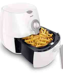 61irYpEGbrL. SL1250  - Philips Daily Collection Air fryer - HD9216/80