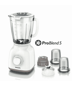 HR2114 03 IMS en SA 1 - HR2114 Basic Blender 400 Watts With 2 Mills