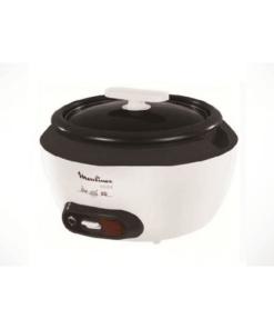 MOULINEX RICE COOKER MI19292 PRODUCT - Moulinex Rice Cooker 1.8Litre Incio - White (MK156127)