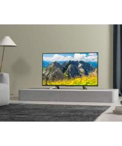 "kd43x7500f 6 med - Sony KD-43X7500F 43"" 4K LED TV Android"