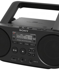 ZS PS50 b 1000x1000h - Sony Portable CD Boombox USB ZS-PS50