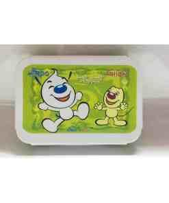 2C8053DD 1605 4690 9716 7E7727610FCE 20190729 164200408 - Airtight Lunch Box Set