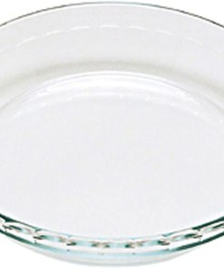 61HpQtZJs7L. AC SL1500  - PYREX PIE DISH WITH HANDLE BAKE 198B000/5646