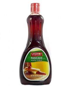 8fa0bfe38af700c1e1ec29847e56bf38 - Canadian Harvest Pancake Maple Syrup 710mL